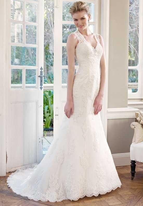 Mia Solano M1330Z Wedding Dress photo