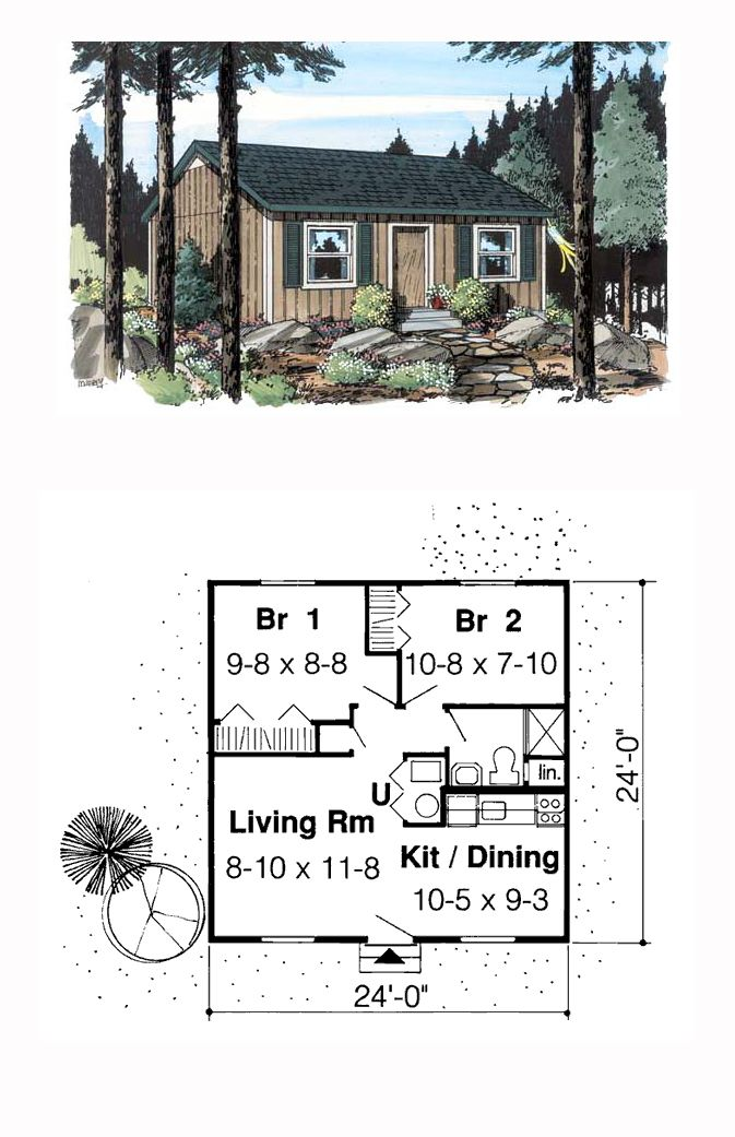 49 best images about tiny micro house plans on pinterest for Weekend cabin floor plans