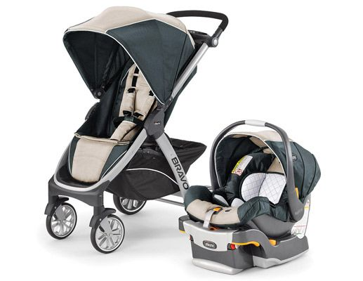 From The Bump Quot Top 10 Strollers Quot Http Pregnant Thebump