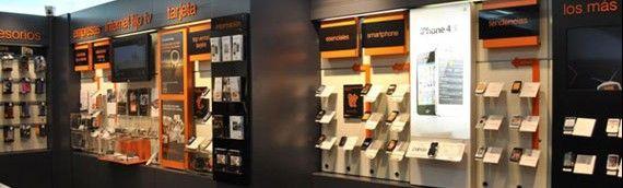 Tiendas Orange:: Telefonia Móvil, ADSL, Televisión. Orange Empresas y Particulares. Orange para Autónomos. Ofertas y promociones. Tus Tiendas Orange en Madrid.