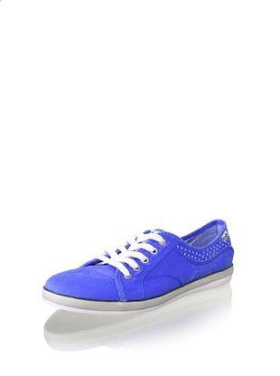 Keds Women's Coursa Sneaker (Blue)