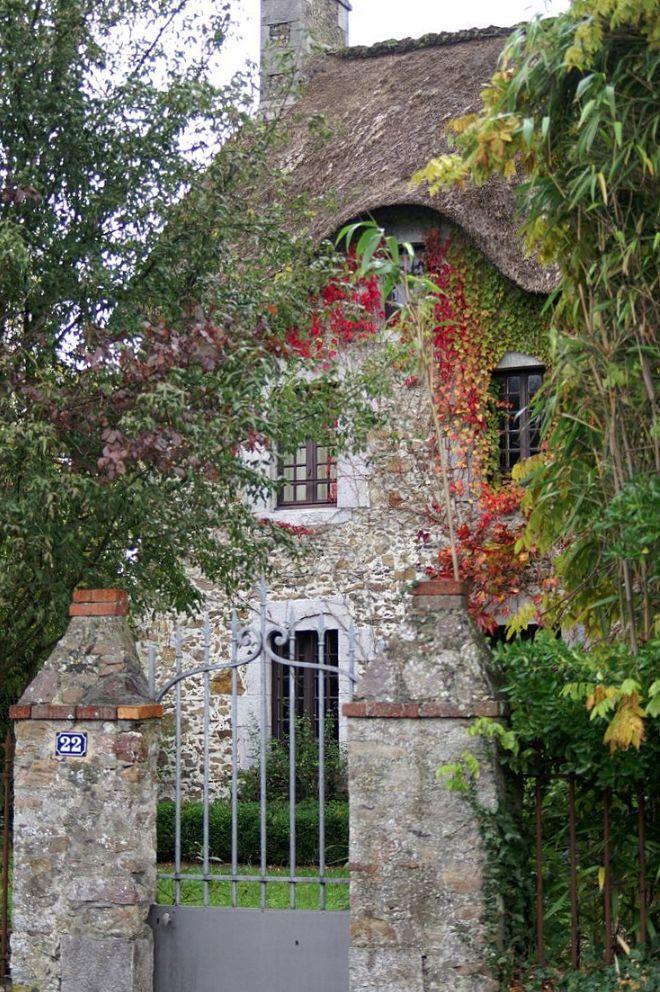 Les 67 meilleures images du tableau french cottage for Pinterest maison de campagne