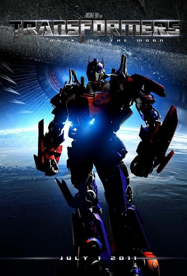 Transformers 3 - Dark of the Moon 2011 BRRip - Download films with Mediafire links