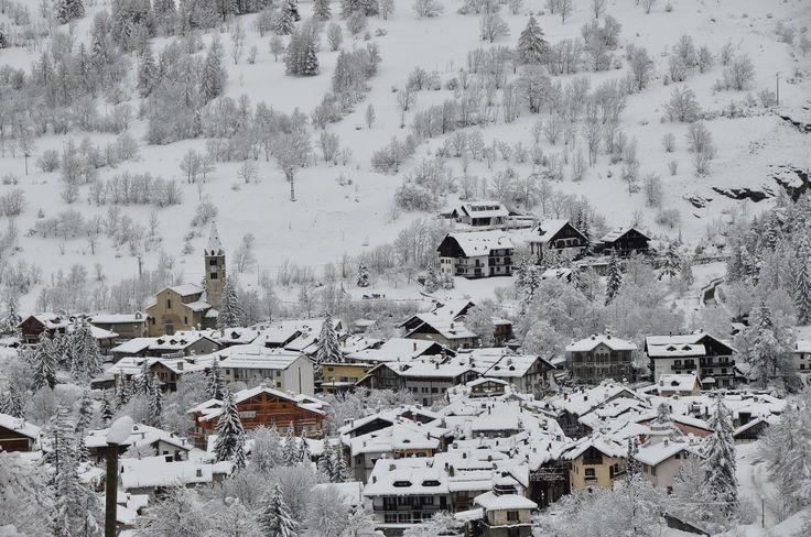 Cesana - Piemonte - Italy
