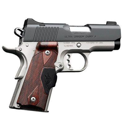 Kimber - 1911 Pistols