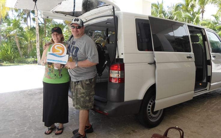 Set transportation from the airport, for weddings, groups, or families party also is possible. Please take a look into our rates. We really enjoy what we do and we want you to have a great experience. Get an affordable ride to cancun : #Cancunplaces   #traveltomexico