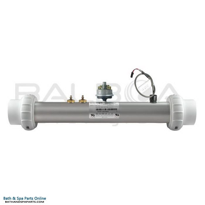 """Balboa 15"""" 4.0 kW Spa Heater Assembly [240V] [LE Systems] (58048)"""