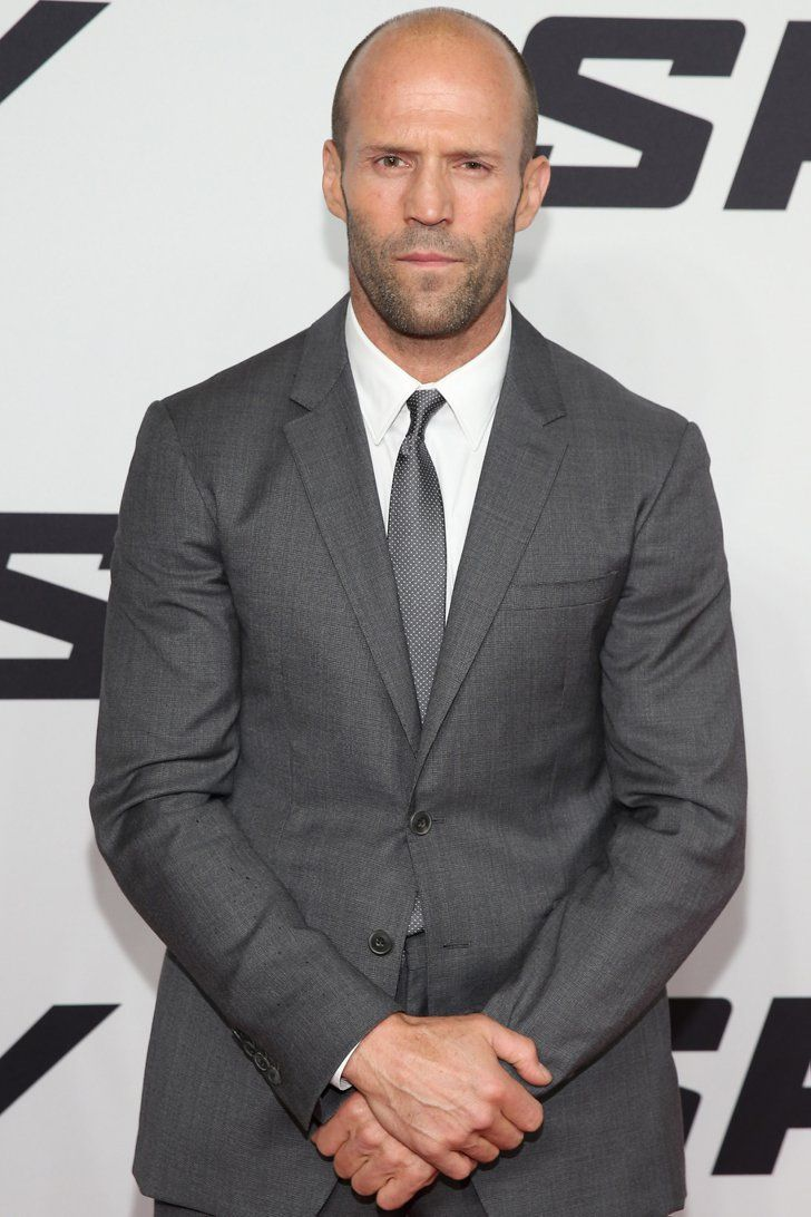 Pin for Later: Helen Mirren Is the Latest A-Lister to Join Fast 8! Jason Statham as Deckard Shaw Statham has confirmed that he will appear again as baddie Deckard Shaw.