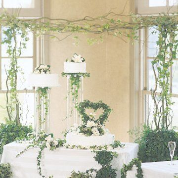 Irish Wedding Decoration Ideas Celtic Wedding Centerpieces 351