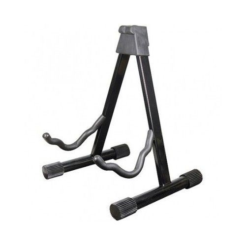 Guitar Stage Stand Electric Acoustic Musical Instrument Storage Equipment New