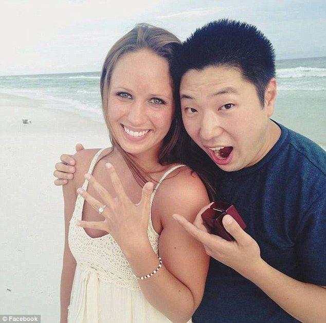 Odds favor white men, asian women on dating app
