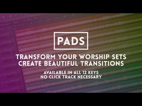Worship Central // Keyboard Tutorial - YouTube