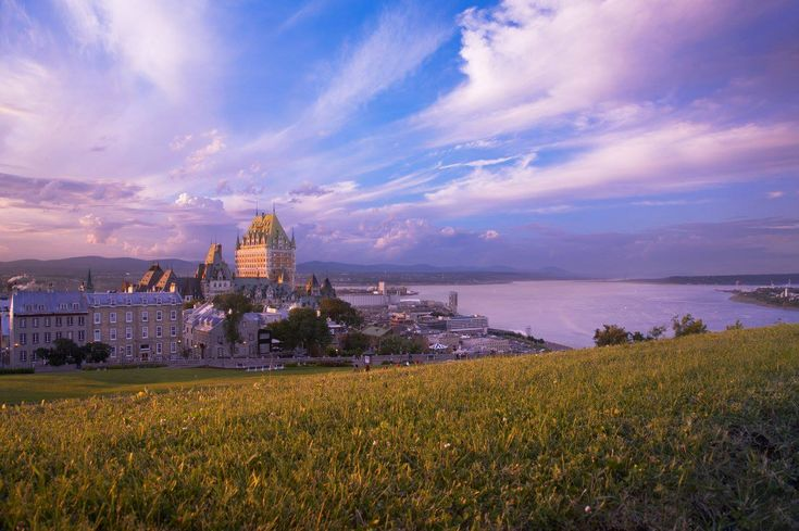 """Historic Hotels: Canada's Magnificent """"Castles of the North"""""""