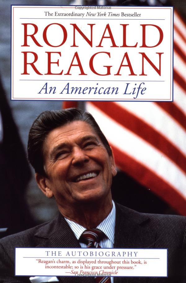 an introduction to the life of ronald wilson reagan See cnn's ronald reagan fast facts for a look at the life of the 40th president of the united states see cnn's ronald reagan fast facts for a look at the life of the 40th president of the united states breaking news ronald wilson reagan read more father: john edward reagan.