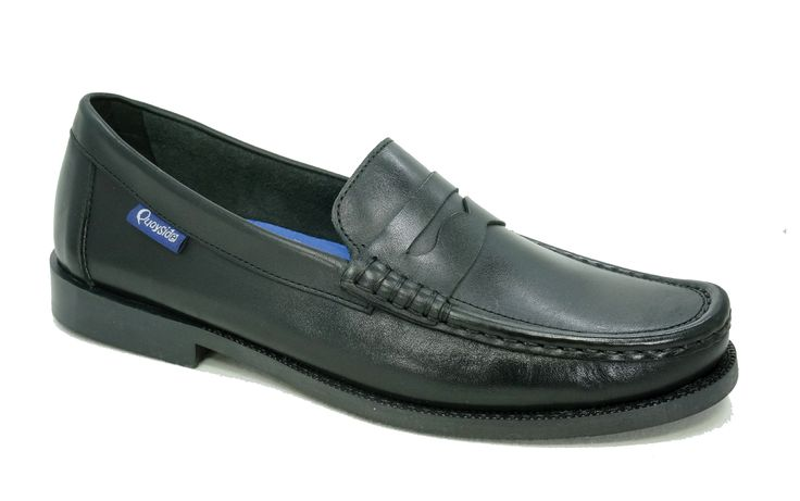 R 679 (Black Burn) Quayside Genuine Leather Slip On Boat Shoe Handcrafted in South Africa Code: 76039. See online shopping for sizes.  Shop for Quayside online https://www.thewhatnotshoes.co.za Free delivery within South Africa