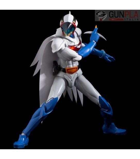 TATSUNOKO HEROES FIGHTING GEAR GATCHAMAN G-1 (Ken l'Aquila) - Sentinel
