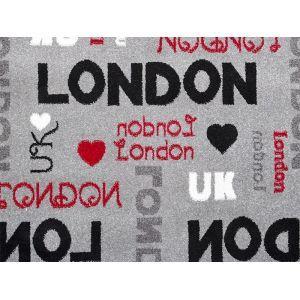 Χαλομοκέτα Decoart 13377-96 London