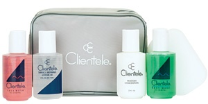 Basic Skincare Traveler Kit