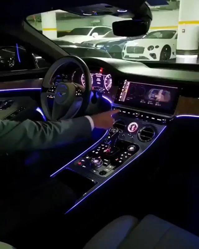 Bentley Cars Luxury Luxurylifestyle Luxurycars Supercars Interior Interiordesign Interiordesignideas In 2020 Bentley Interior Bentley Continental Luxury Cars