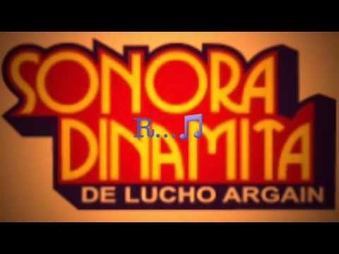 """Sonora dinamita"""" Cumbias para bailar. Mix"""
