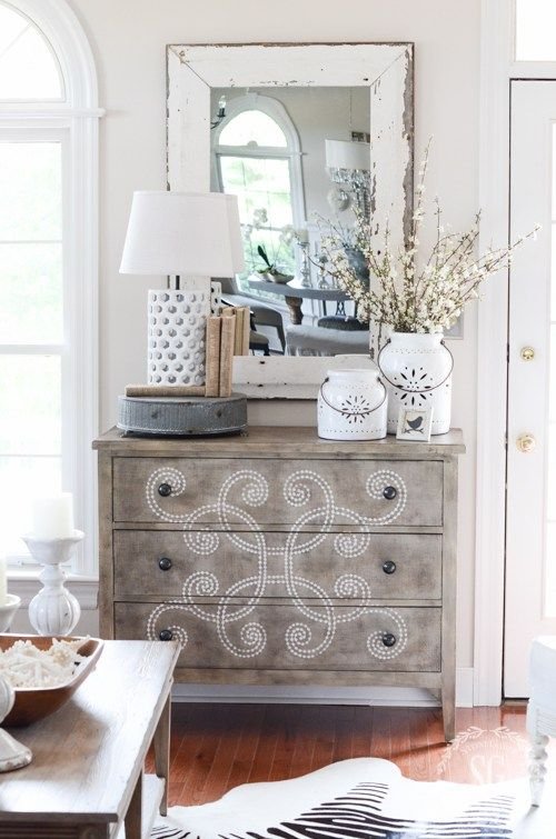 """5 GREAT TIPS FOR CREATING ROOMS THAT WORK TOGETHER IN YOUR HOME- Get the look of open spaces and a great house """"flow"""" using these easy tips."""
