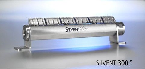 SILVENT SOUTH EUROPE LAME D'AIR SILVENT 300