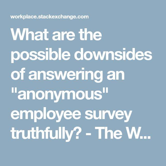The  Best Employee Satisfaction Survey Ideas On