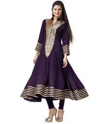 Buy Designer kurti by FASHION CARE long-kurti online