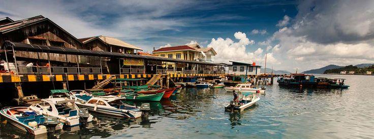 Tarempa, Kabupaten Kepulauan Anambas