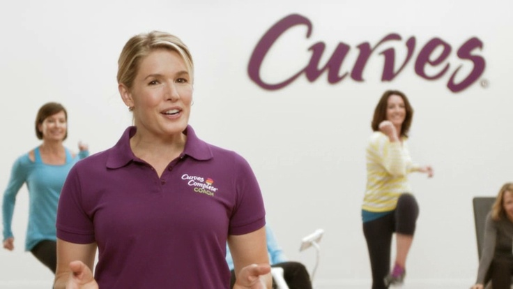Curves Complete works. Your coach is always there to keep you on your track to success. Feel stronger and more energetic and get healthier while having fun!