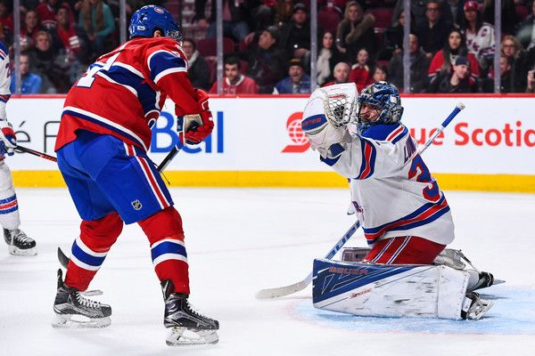 New York Rangers vs. Montreal Canadiens, Las Vegas NHL Playoffs Game 1 Odds, Online Sports Betting, Picks and Prediction – Vegas Coverage