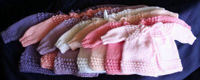 Baby Jiffy Knit Sweater