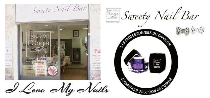 Devenez une franchise Bar Ongles  Sweety Nail Bar