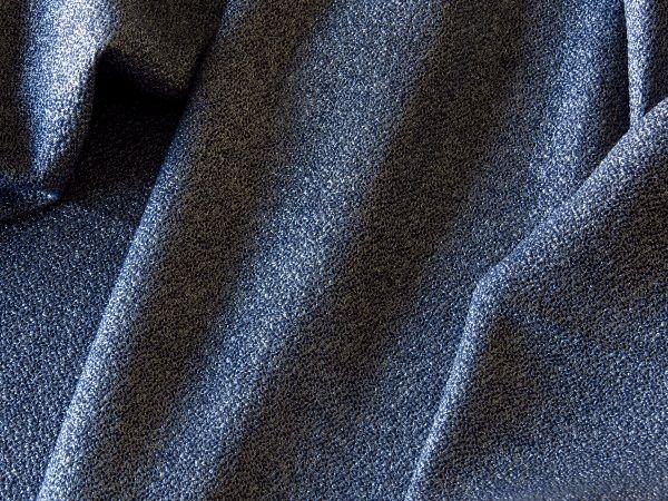 Tissu Crepe LONDRES Marine / Foil Argent en vente sur TheSweetMercerie.com  http://www.thesweetmercerie.com/tissu-crepe-londres-marine-foil-argent,fr,4,TCTPE5021795.cfm