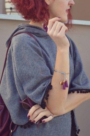 #streetstyle #jewels #jewelry #bracelet #fashion #trend