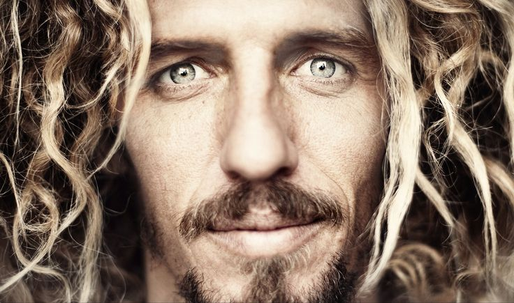 Today we feature rob machado, the king of surf culture.