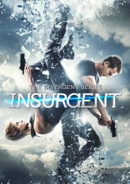 The Divergent Series: Insurgent, Movie on DVD, Action Movies, Adventure Movies, Sci-Fi & Fantasy Movies, ,  on DVD