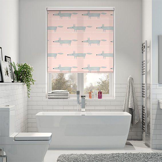 Wie verschönern Sie Ihre Badezimmer mit Jalousien ...