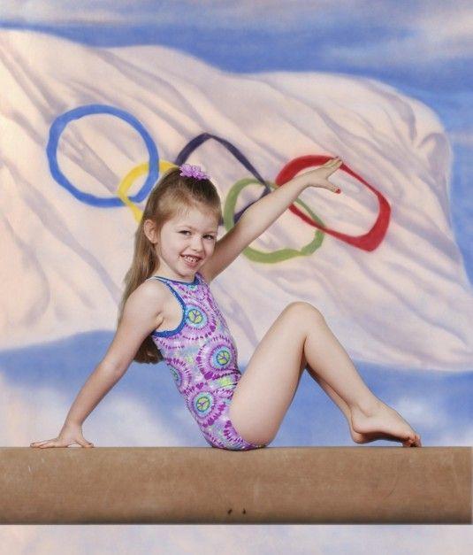 The Benefits of Gymnastics for Kids via @bestgymnastics #gymnastics #kids