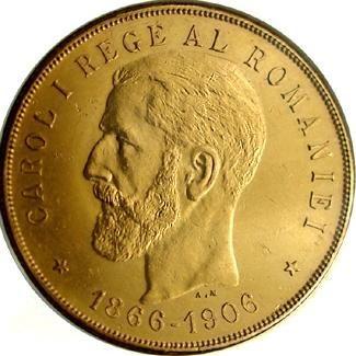 100 lei 1906