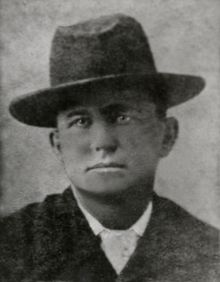 William Marion Dalton (1866–June 8, 1894), called Bill Dalton, was an American outlaw in the American Old West. He was the co-leader of the Wild Bunch gang and he was the brother of the founders of the Dalton Gang, Gratton, Bob and Emmett.
