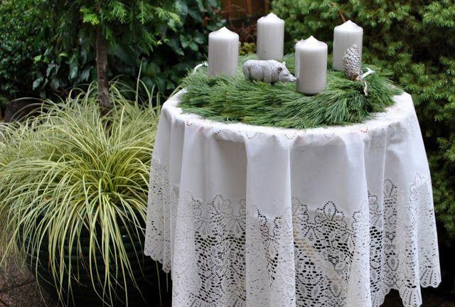 Neuer Blogbeitrag: Weihnachtliche Gartendeko vom Blumenversand  http://gartendeko-blog.blogspot.de/2015/12/weihnachtsdeko-vom-blumenversand.html #Gartendeko #Weihnachten #Blume2000