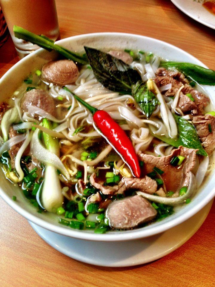 Hai Café / Vietnamese