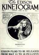 Watch Frankenstein (1910)