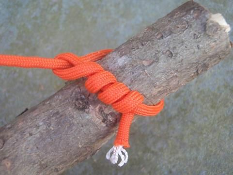 Essential Knots: How to Tie the 20 Knots You Need to Know -- Photo 13 | Outdoor Life