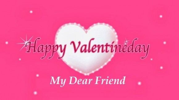 happy valentine my sister