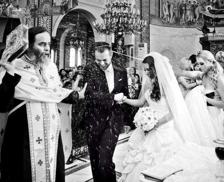 Greek Orthodox Wedding Nek Vardikos Photography