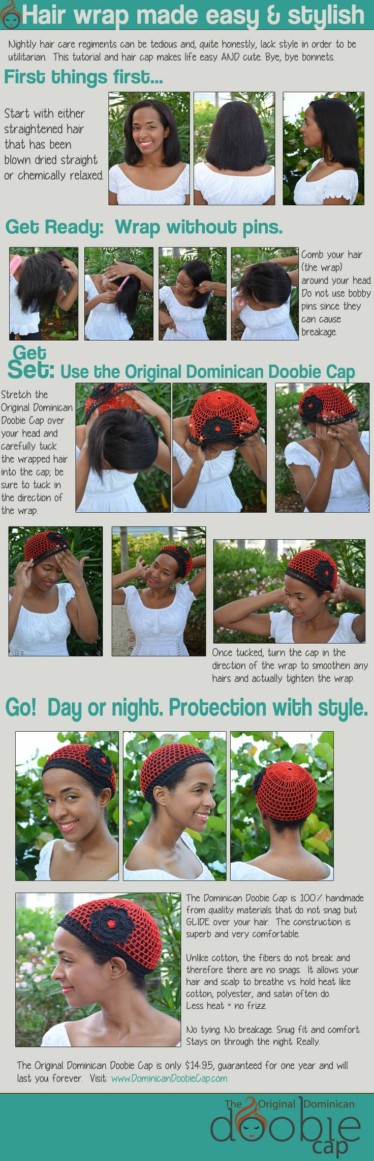 18 best doobie hair care doobie wrap hair wrap images on the dominican doobie wraps must have accessory to eliminate breakage reduce frizz no sweaty scalp and keep hair looking fresh pmusecretfo Images