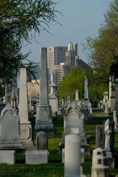 Greenmount Cemetary - Baltimore, MDGreenmount Cemetery, Greenmount Cemetary