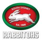 Mighty South Sydney Rabbitohs